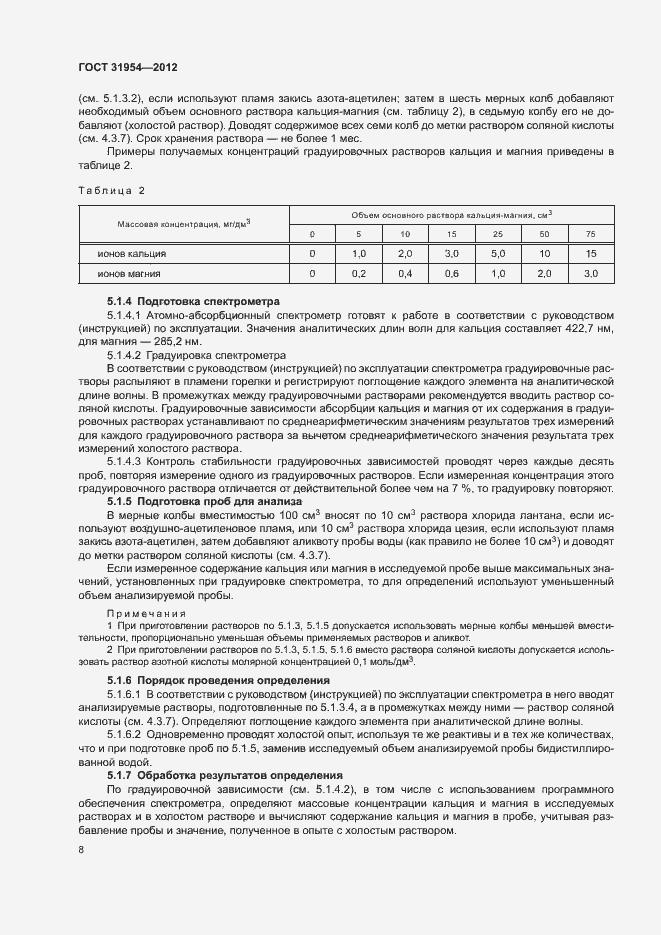 ГОСТ 31954-2012. Страница 13