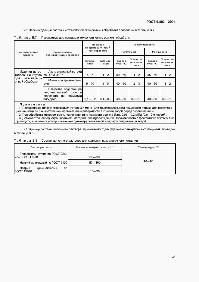 ГОСТ 9.402-2004. Страница 37