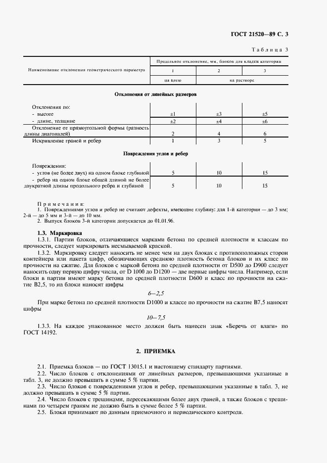ГОСТ 21520-89. Страница 4