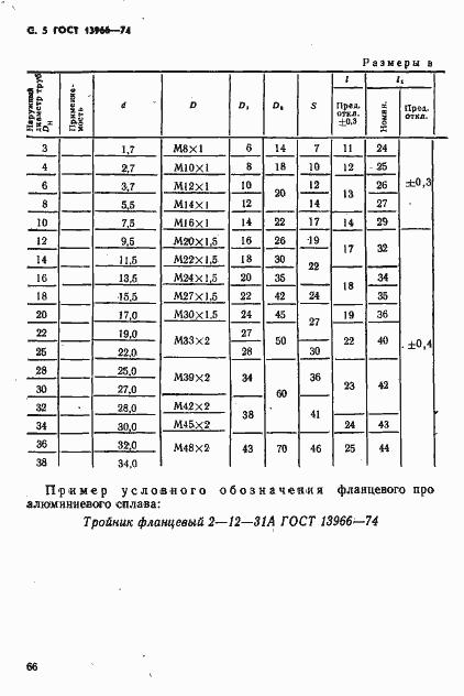 ÐÐСТ 13966-74. Ð¡ÑÑаниÑа 5